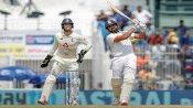 India vs England: ઇંગ્લેન્ડના પૂર્વ ક્રિકેટર બોલ્યા, પિચ નહી અમે રોહિત શર્માંના કારણે મેચમાં પાછળ