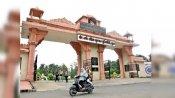 ગુજરાતઃ યુનિવર્સિટીમાં 18 ફેબ્રુઆરીથી યોજાનાર પરીક્ષાઓ રદ, હવે 3 માર્ચથી થશે