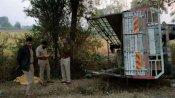 મહારાષ્ટ્રના જલગાંવમાં ભીષણ માર્ગ અકસ્માત, 15 લોકોના મોત, ઘણા ઘાયલ