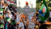 ગુજરાત ચૂંટણીઃ કોંગ્રેસના 25 મુસ્લિમ ઉમેદવાર, AIMIMના 21, સત્તારુઢ ભાજપના એક પણ નહિ