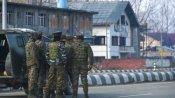 3 ભાજપ કાર્યકર્તાઓની હત્યામાં શંકાસ્પદ લશ્કર આતંકી ઝહૂર અહેમદની ધરપકડ