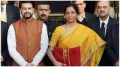 UBudget 2021: ભારતના ઈતિહાસમાં પહેલી વાર પેપરલેસ હશે બજેટ, જાણો કેમ?