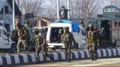 જમ્મુ-કાશ્મીરઃ બડગામ અને શોપિયામાં એનકાઉન્ટર, 3 આતંકવાદી ઠાર, 1 પોલિસકર્મી શહીદ