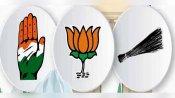 ગુજરાત પંચાયત ચૂંટણી પરિણામ 2021: આપની જામનગરમાં જીત, કોંગ્રેસને પણ એક જગ્યાએ જીત