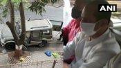 એન્ટિલિયા કેસ: કોર્ટે 25 માર્ચ સુધીમાં સચિન વાજેને એનઆઈએ કસ્ટડીમાં મોકલ્યા