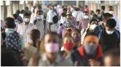 કોરોનાના મામલાઓ આજે ઘટાડો, છેલ્લા 24 કલાકમાં આવ્યા 15,388 નવા મામલા, 77 લોકોના મોત