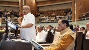 Gujarat Budget 2021 in PDF Download: નીતિન પટેલના બજેટમાં ગુજરાતીઓ માટે અઢળક ભેટ