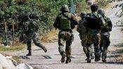 જમ્મુ-કાશ્મીરઃ સુરક્ષાબળોએ શોપિયાં અથડામણમાં 3 આતંકવાદીઓને ઠાર માર્યા