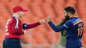 IND vs ENG 1st ODI: ઇંગ્લેન્ડએ પ્રથમ બોલિંગ કરવાનો લીધો નિર્ણય, પી કૃષ્ણાએ કર્યું ડેબ્યુ