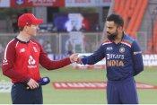 IND vs ENG: ફાઇનલમાં મોર્ગને જીત્યો ટોસ, ભારતને બેટીંગ કરવા આપ્યું આમંત્રણ