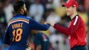 IND vs ENG 3rd T20: ઈંગ્લેન્ડે ટોસ જીતી પહેલાં બોલિંગ કરવાનો નિર્ણય લીધો