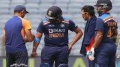 બીજી ODIથી બહાર થઈ શકે છે રોહિત શર્મા, આ ખેલાડી ભજવશે ઓપનરની ભૂમિકા