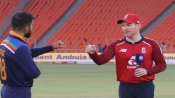 India Vs England: ઇંગ્લેન્ડે ટોસ જીતી પ્રથમ બોલિંગનો લીધો નિર્ણય, પ્રથમ બેટીંગ કરશે ભારત