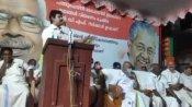 Kerala election 2021: રાહુલ ગાંધી અપરણિત છે.... છોકરીઓ દુર રહે, નિવેદન પર મચી ધમાલ