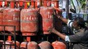 LPG Price Hike: ફરીથી મોંઘુ થયુ ઘરેલુ ગેસ સિલિન્ડર, આ વખતે વધ્યા 25 રૂપિયા, જાણો રેટ