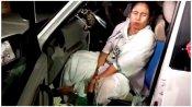 મમતા બેનરજીના કથિત હુમલા બાદ ચૂંટણી પંચ પાસે જશે ટીએમસી, મંત્રી બોલ્યા- કાયર લોકોની દીદીને રોકવાની નાકામ કોશિશ