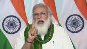 અમારી સરકાર ખેડૂતો માટે પ્રતિબદ્ધ, ભારતને ફુડ પ્રોસેસિંગ ક્રાંતિની જરૂર: પીએમ મોદી