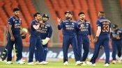 ઇંગ્લેન્ડ વિરૂદ્ધ ODI સિરીઝ માટે ભારતની ટીમ જાહેર, 3 નવા ચહેરા સામેલ