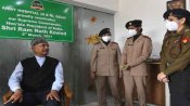 રાષ્ટ્રપતિ રામનાથ કોવિંદે દિલ્હીની આરઆર હોસ્પિટલમાં લીધી કોરોના વેક્સિન