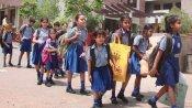 છેલ્લા 2 વર્ષમાં 286 સરકારી પ્રાથમિક શાળાઓ બંધ થઈ