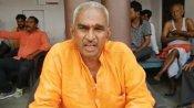 બીજેપી વિધાયક સુરેન્દ્ર સિંહે તાજમહેલને ગણાવ્યો શિવ મંદીર, કહ્યું - જલ્દી બનશે રામ મહેલ