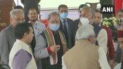 ઉત્તરાખંડ: તીરથ રાવતના મંત્રી મંડળનું વિસ્તરણ, 11 મંત્રીઓએ લીધા શપથ