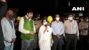 Kolkata Fire: કોલકત્તા ઈમારતમાં આગ લાગવાથી 9ના મોત, PMએ વ્યક્ત કર્યો શોક
