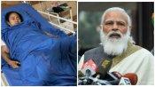 'ઘાયલ વાઘણ વધુ આક્રમક બની જાય છે', મમતા બેનર્જી વિશે શિવસેનાનો BJP પર હુમલો