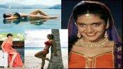 Happy B'day: ક્રિકેટની હૉટ હોસ્ટ મંદિરા બેદી 49ની ઉંમરે પણ સૌથી બોલ્ડ, જુઓ Pics