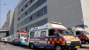 કોરોના: એશિયાની સૌથી મોટી હોસ્પિટલ પણ થઇ ફુલ, 70 એમ્બ્યુલન્સ લાઇનમાં બહાર