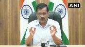 દિલ્હીમાં અઠવાડીયું વધારાયુ લોકડાઉન, સીએમ કેજરીવાલે કરી જાહેરાત