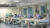બેડની કમીના કારણે હોસ્પિટલે એડમિટ કરવાની ના પાડી, ચંડીગઢ લઇ જતા સમયે બ્રિગેડીયરનું મોત