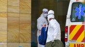 કોરોના વાયરસના બધા રેકૉર્ડ તૂટ્યા, 24 કલાકમાં 1.31 લાખ નવા કોવિડ આવ્યા સામે, 780 મોત