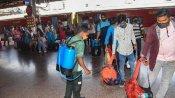 દિલ્હીમાં વધી રહ્યો છે કોરોનાનો કહેર, વૃદ્ધોની જગ્યાએ યુવાનો અને ગર્ભવતીઓ થઇ રહ્યાં છે શિકાર