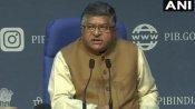 રાહુલ ગાંધીએ હજુ સુધી કેમ નથી લગાવી કોરોના વેક્સીનઃ રવિશંકર પ્રસાદ