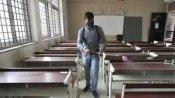 કોરોના પ્રભાવિત રાજ્યોમાં કર્ણાટક ત્રિજા ક્રમે, 26 વિદ્યાર્થીઓ કોરોના પોઝિટીવ, શાળાઓ બંધ