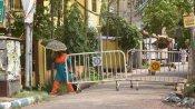 Lockdown Returns: રાયપુર બન્યુ કન્ટેનમેન્ટ ઝોન, 9 એપ્રિલથી લદાશે 10 દિવસનું લોકડાઉન