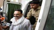 Mukhtar Ansari at Banda Jail: કડક સુરક્ષા વચ્ચે બાંદા જેલ પહોંચ્યો મુખ્તાર અનસારી, Video