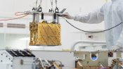 NASAના પરસિવરેંસ રોવરે પરી રચ્યો ઇતિહાસ, મંગળ પર બનાવ્યુ ઓક્સિજન