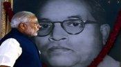 Ambedkar Jayanti: બાબા સાહેબનો સંઘર્ષ દરેક પેઢી માટે એક ઉદાહરણ બની રહેશેઃ પીએમ મોદી
