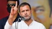 રાકેશ ટીકૈત પર હુમલાને લઇ રાહુલ ગાંધીએ BJP પર સાધ્યું નિશાન - સંઘનો સામનો સાથે મળીને કરીશુ