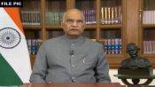 રાષ્ટ્રપતિ રામનાથ કોવિંદની હાલતમાં થયો સુધાર, આઇસીયુમાંથી સ્પેશ્યલ રૂમમાં કરાયા શિફ્ટ