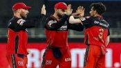 SRH vs RCB: જીતનો સ્વાદ ચાખતા ચાખતા રહી ગયું હૈદરાબાદ, બેંગલોરની 6 રને જીત