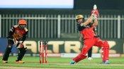 SRH vs RCB: પ્રથમ બેટીંગ કરતા RCBએ બનાવ્યા 149 રન, હૈદરાબાદને 150નું લક્ષ્ય