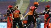 SRH vs RCB: હૈદરાબાદે જીત્યો ટોસ, પ્રથમ બેટીંગ કરશે આરસીબી