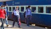 પ્રવાસીઓ માટે રેલવેએ ચલાવી કેટલીય ટ્રેન, મહારાષ્ટ્ર-ગુજરાતથી આવતી ટ્રેનમાં ભારે ભીડ