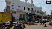 ગુજરાતમાં બેડની અછતના કારણે વડોદરાની એક મસ્જિદ બની 50 બેડની કોવિડ હોસ્પિટલ