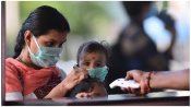 હાવી થઈ રહ્યો છે કોરોના, 24 કલાકમાં 217353 નવા કેસ અને 1185 દર્દીઓના મોત