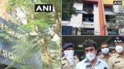 Mumbai Covid Hospital Fire: આગ લાગવાથી 13 કોવિડ દર્દીઓના મોત, CM ઠાકરેએ આપ્યા તપાસના આદેશ