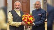 PM મોદી અને રાષ્ટ્રપતિ કોવિંદે દેશવાસીઓને આપી રામનવમીની શુભકામનાઓ, કહ્યુ - 'જય શ્રીરામ'